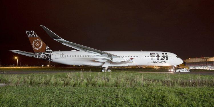 Fiji-Airways