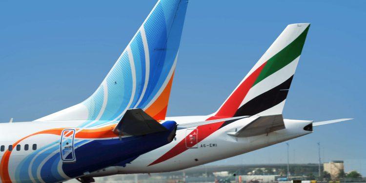 Flydubai Emirates
