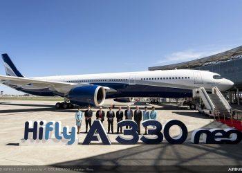 Hi-Fly-A330neo