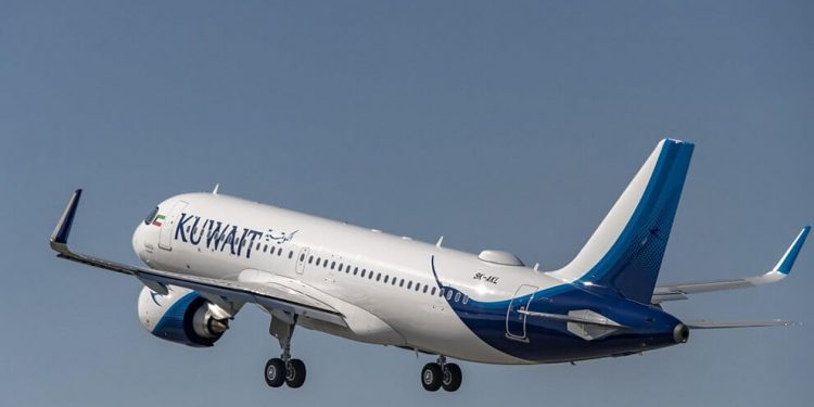 Kuwait-Airways-A320neo