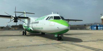 Nuevo ATR 72-600