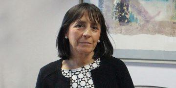 Rosario Martínez Manzanedo de Hispasat