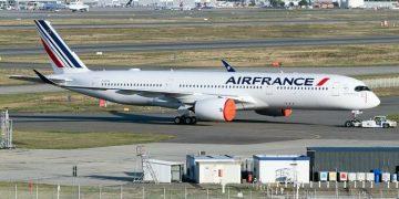 A350 de Air France
