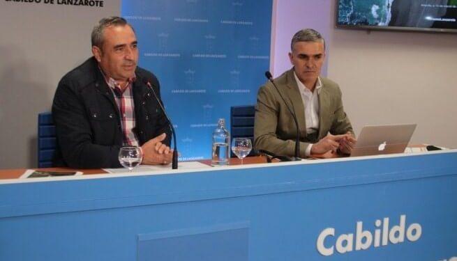 Cabildo Lanzarote