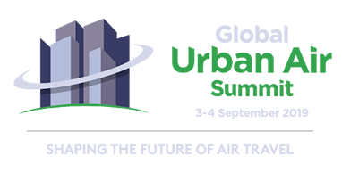 logo URBAN AIR