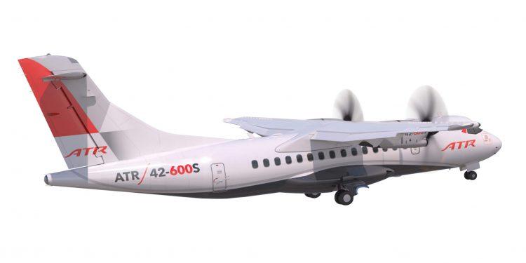 ATR-42-600S