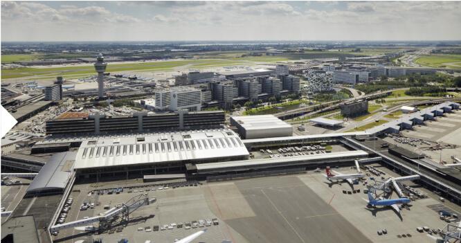 Aeropuerto Hobart