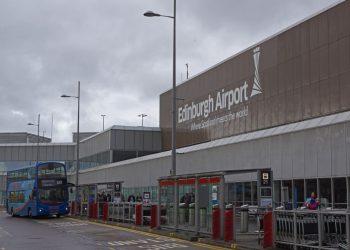 Aeropuerto de Edimburgo