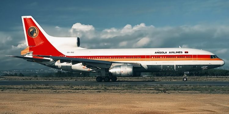 Angola Airlines