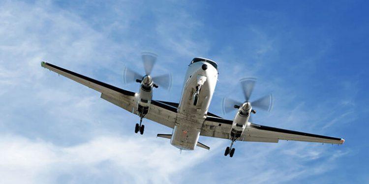 Boeing y Vertex