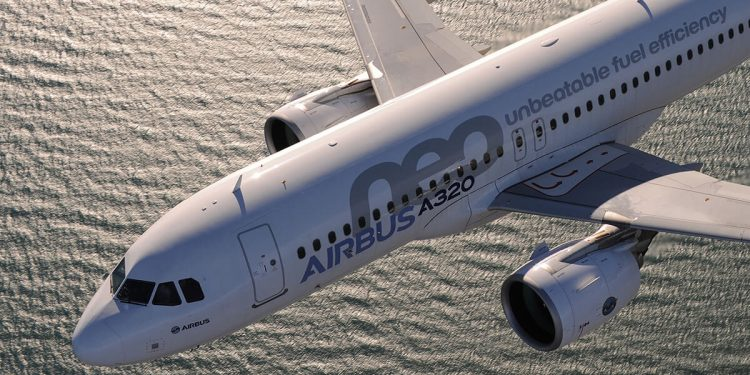 Bombardier A32neo