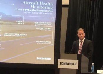 Bombardier y GE