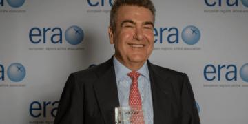 Carlos Bertomeu, de Air Nostrum
