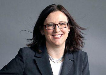 Cecilia Mamström