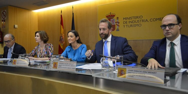 Comisión Interministerial de Turismo