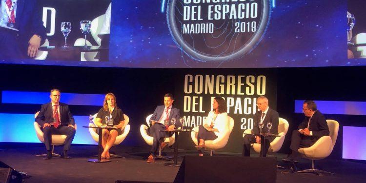 Congreso del Espacio Observación terrestre