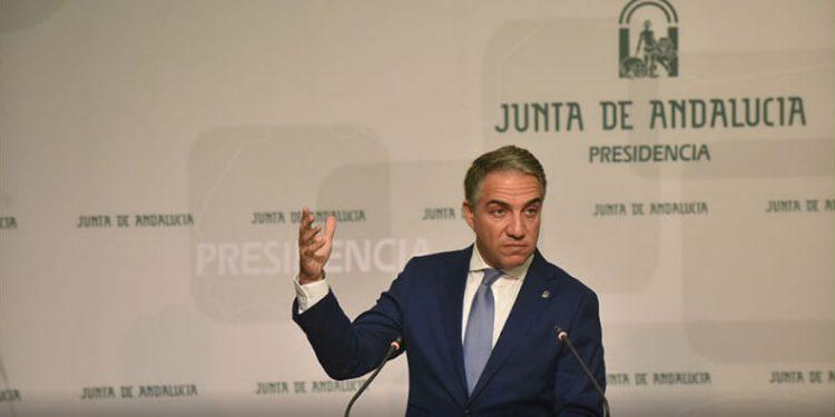 Consejero andaluz