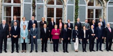Consejo franco-alemán