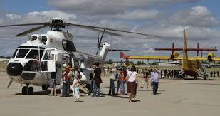 Defensa helicopteros
