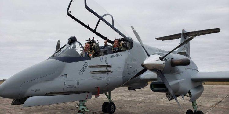 Fénix de las Fuerzas Aéreas Argentinas