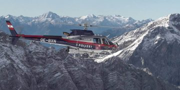 Helicóptero H125