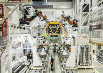 H245-7-axes-robot
