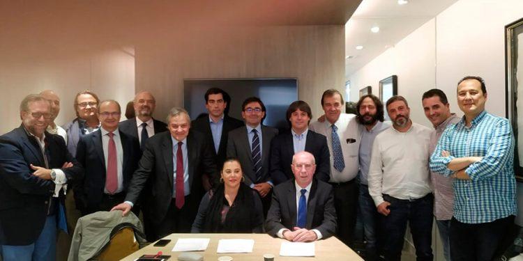 Firmado el IV convenio del sector de Handling