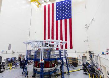Instalaciones de SpaceX