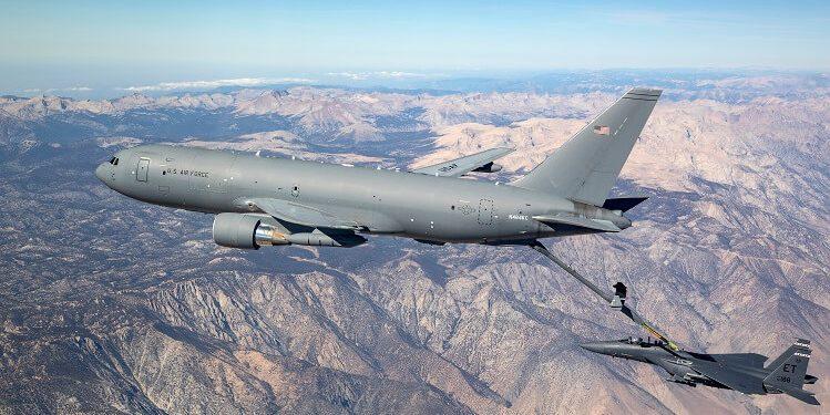 KC-46_F-15