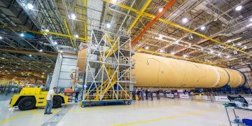 Nasa contrata a Boeing