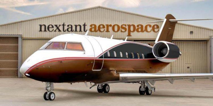 Nextant 604XT