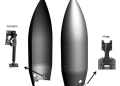 RUAG carenado de cohetes