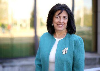Rosa García, consejera de SENER