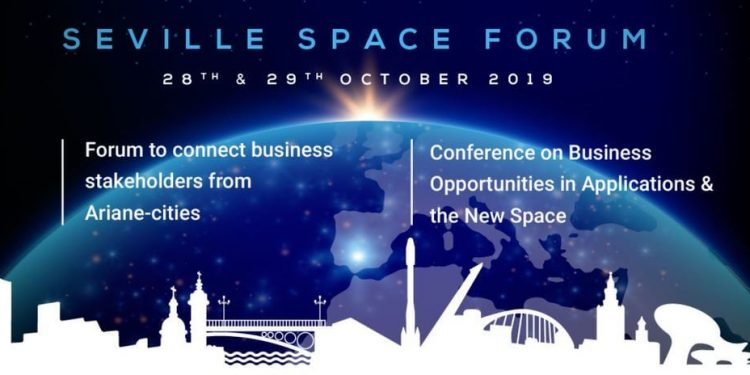 Seville Space Forum