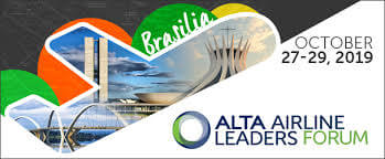 Alta Airline Leaders Forum