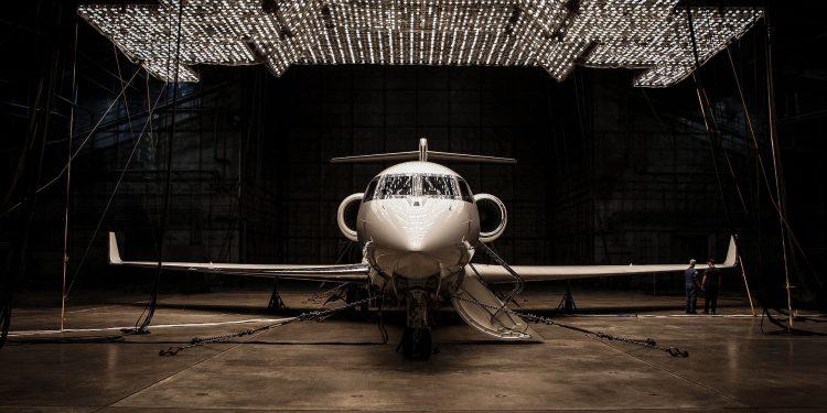 Gulfstream G700TM