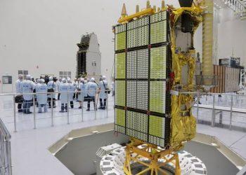 nuevo complejo prueba satelitales