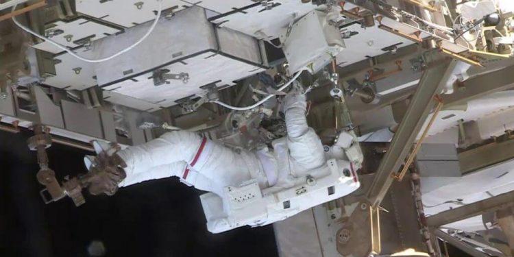 salida-espacial