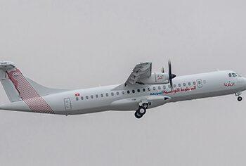 ATR-Tunisair-Express