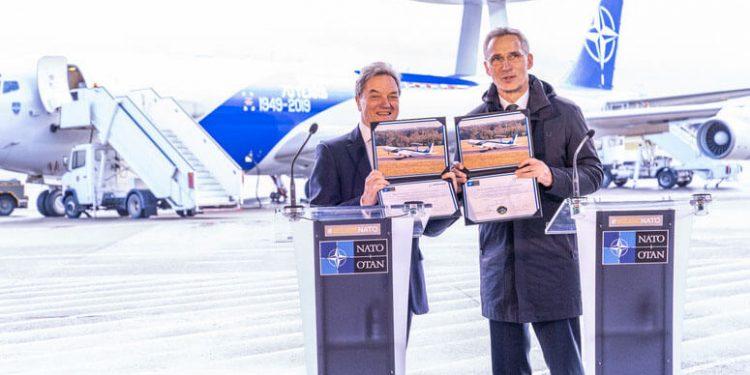 Acuerdo OTAN-Boeing