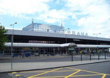 Aeropuerto Václav Havel de Praga