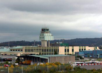 Aeropuerto de La Coruña