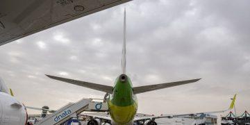 Airbus en DAS
