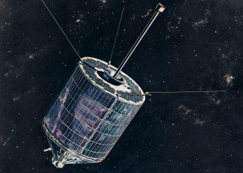 Azur-satellite