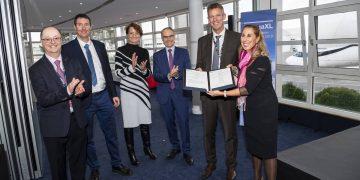 Certificación de la EASA para el Beluga XL