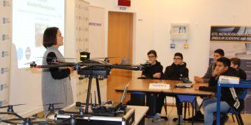 Drones en Galicia