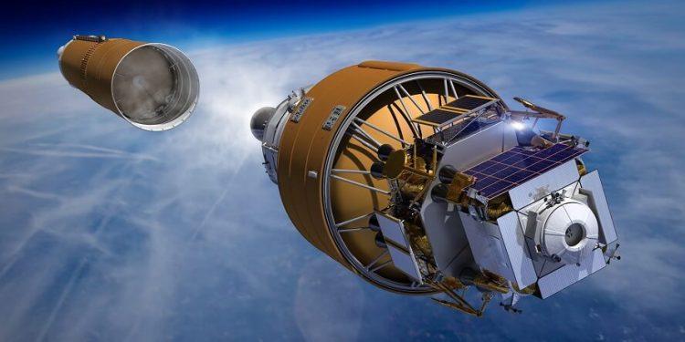 Boeing propone a la Nasa su módulo de alunizaje tripulado