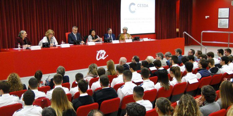 Curso Académico CESDA