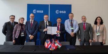España se une al Segmento Terrestre Colaborativo de Sentinel de Copernicus