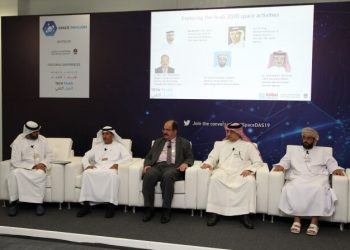 Conferencia Space Tech Talks